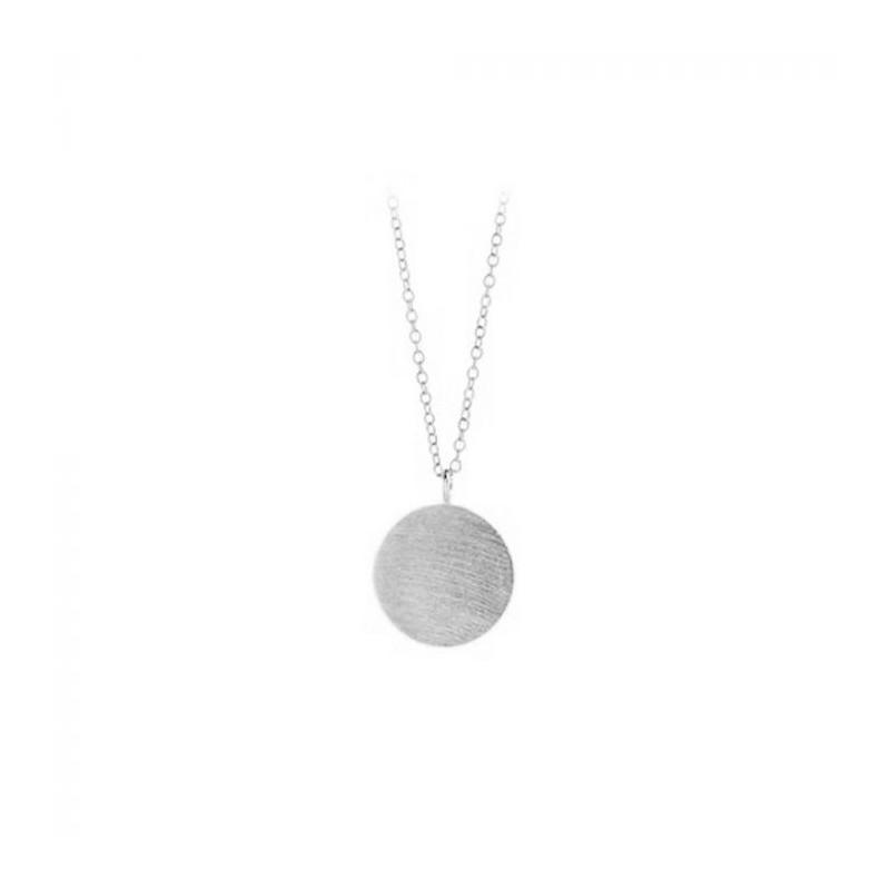 Pernille corydon halskæde, coin, sølv fra pernille corydon fra superlove