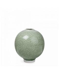 Kähler Vase, Unico, Mossgrøn