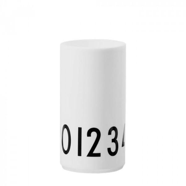 design letters Design letters vase, 0-9 lille på superlove