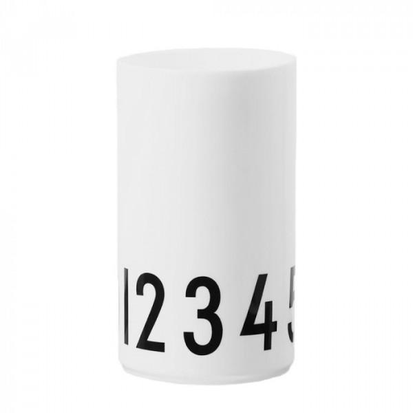 design letters Design letters vase, 0-9 stor fra superlove