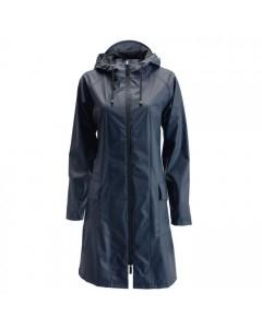 Rains Regnjakke, A-jacket, Blå
