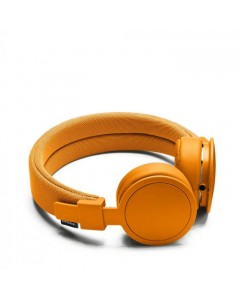 Urbanears Headphones, Plattan ADV, Bonfire Orange