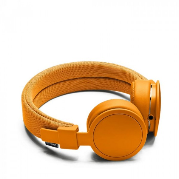 urbanears Urbanears headphones, plattan adv, bonfire orange på superlove