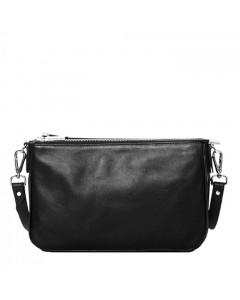 Decadent Taske, Small Triple Bag, Black