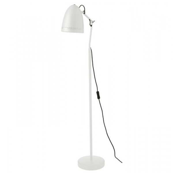 Image of   Superliving Gulvlampe, Dynamo Mat, Whisper White