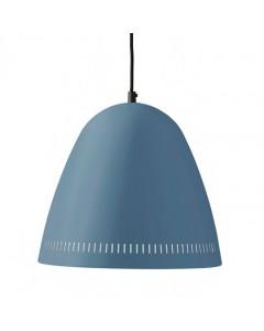 Superliving Lampe, Big Dynamo Mat, Smoke Blue