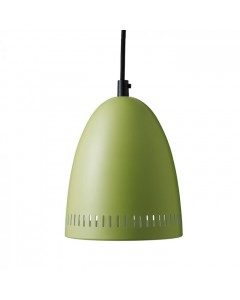 Superliving Lampe, Dynamo Mat, Apple Green