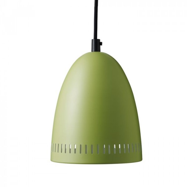 Image of   Superliving Lampe, Dynamo Mat, Apple Green