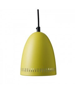 Superliving Lampe, Dynamo Mat, Bamboo