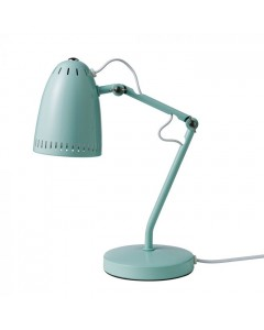 Superliving Bordlampe, Dynamo 345, Opal Blue