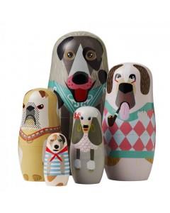 Superliving, Dog family