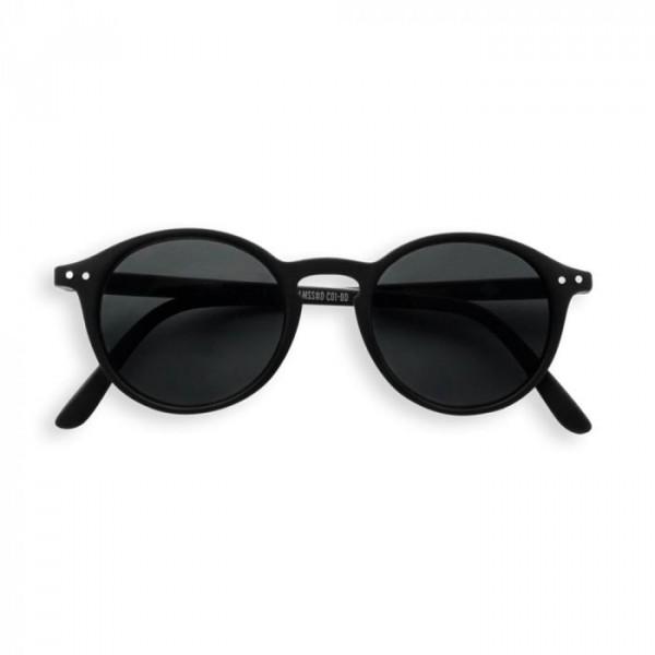 Izipizi solbriller, d sun, sort - størrelse - +0 fra izipizi på superlove