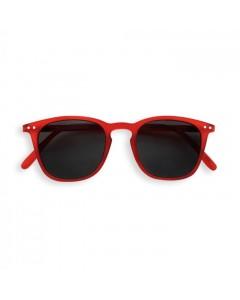 Izipizi Solbriller, E Sun, Rød