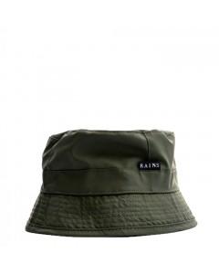 Rains Hat, Bucket, Grøn
