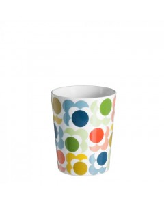 Orla Kiely Krus, Shadow Flower, Multi