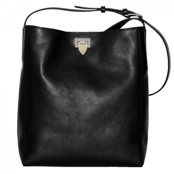 Image of   Decadent Taske, Mia Cross Body, Sort