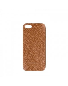 Decadent Cover, Naya iPhone 5/SE, Cognac