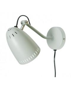 Superliving Væglampe, Mat Dynamo 345, Misty Green