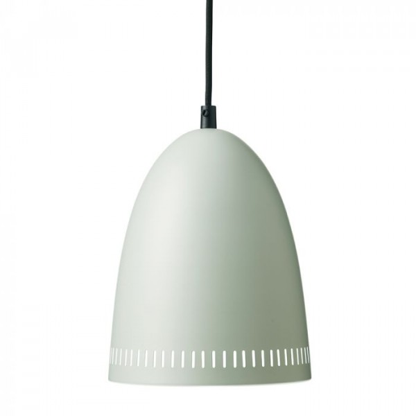 Image of   Superliving Lampe, Dynamo Mat, Misty Green