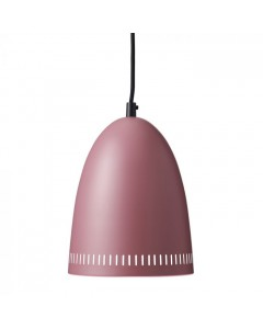 Superliving Lampe, Dynamo Mat, Dusty Rose
