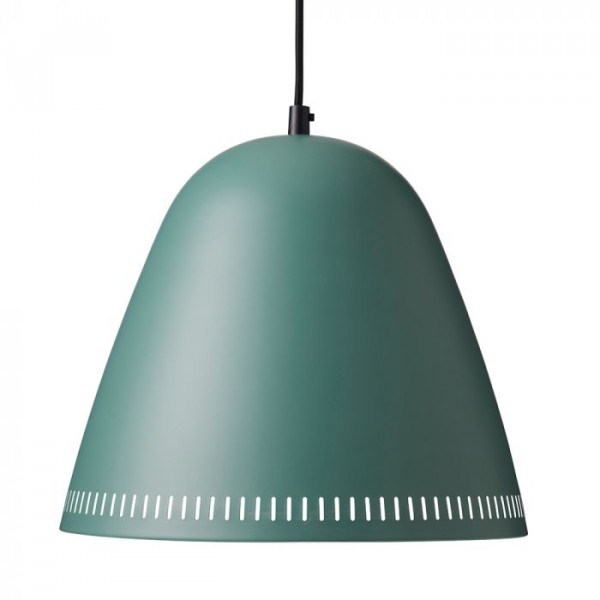 Image of   Superliving Lampe, Big Dynamo Mat, Duck Green