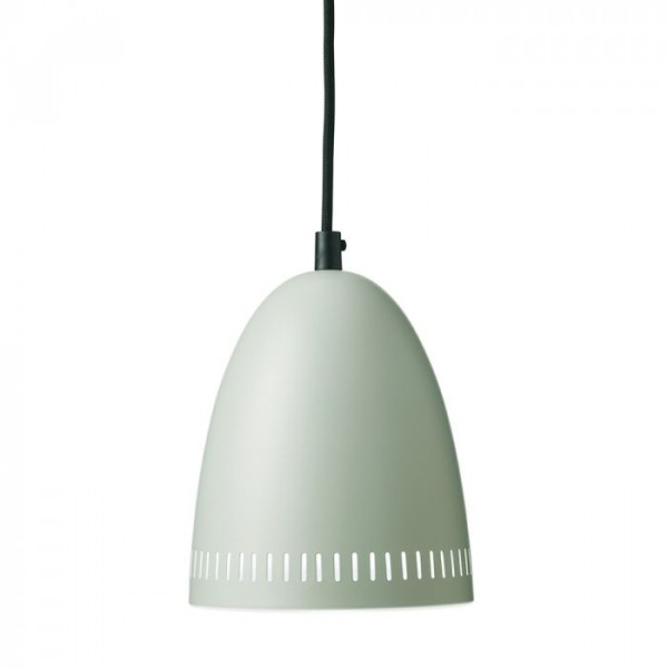 Image of   Superliving Lampe, Mini Dynamo, Mat Misty Green