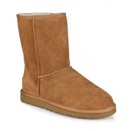 UGG Støvler, Classic Short, Brun
