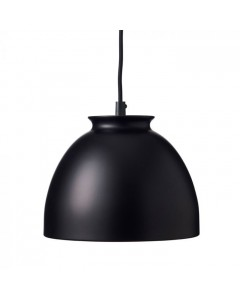 Superliving lampe, Bloom, Matt Real Black