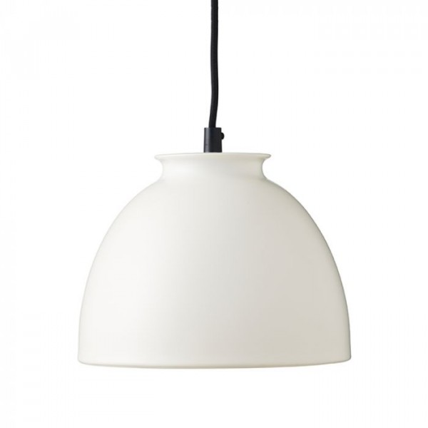 Image of   Superliving Lampe, Bloom, Mat Whisper White