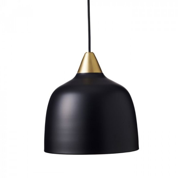 Image of   Superliving Lampe, Urban, Matt Real Black