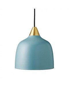 Superliving Lampe, Urban, Matt Mineral Blue