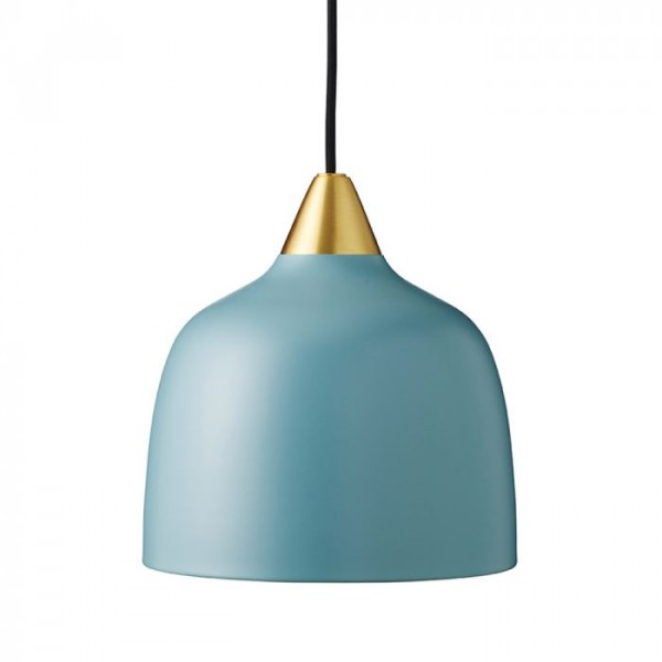Image of   Superliving Lampe, Urban, Matt Mineral Blue