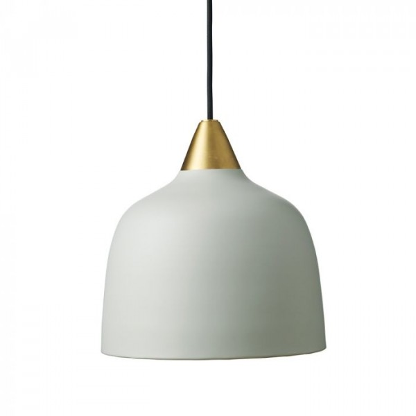 Image of   Superliving Lampe, Urban, Matt Misty Green