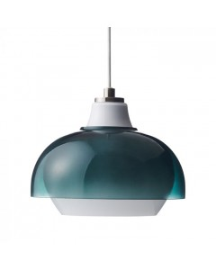 Superliving Lampe, Dual Glass, Duck Green
