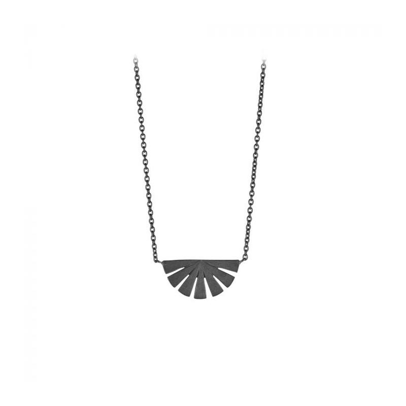 pernille corydon – Pernille corydon halskæde, dawn, oxyderet på superlove
