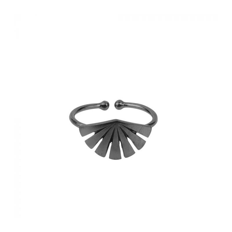 Pernille Corydon Ring, Dawn, Rhodium