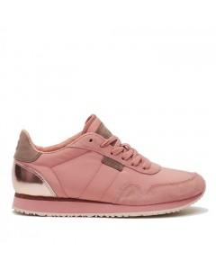 Woden Sneakers, Nora II, Rosa