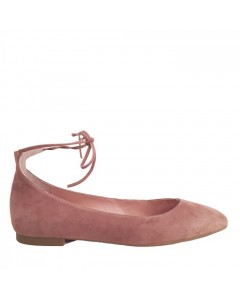 Unisa Ballerina, Ardua, Rosa