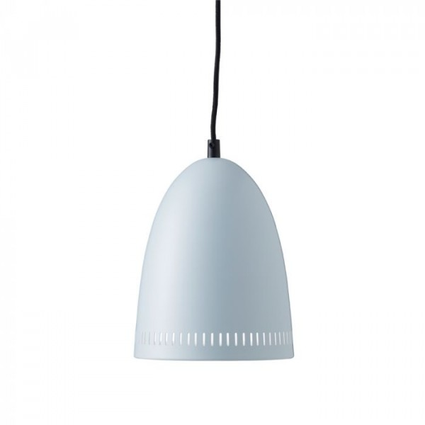 Image of   Superliving Lampe, Mini Dynamo Mat, Lys Blå