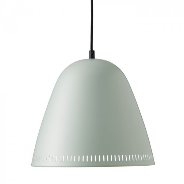 Image of   Superliving Lampe, Big Dynamo Mat, Misty Green