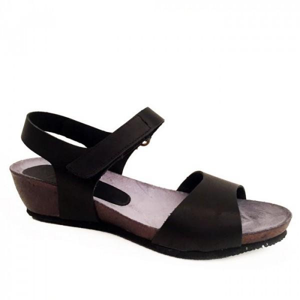 lbdk sko – Lbdk sandaler, sandra, sort - størrelse - 37 på Edgy.dk