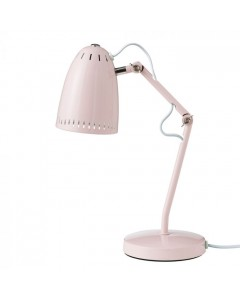 Superliving Bordlampe, Dynamo 345, Soft Rose