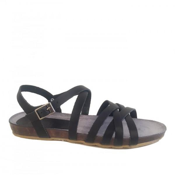 lbdk sko Lbdk sandaler, ibiza, sort - størrelse - 40 fra Edgy.dk