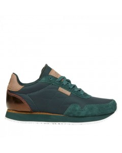 Woden Sneakers, Nora II, Dark Forest