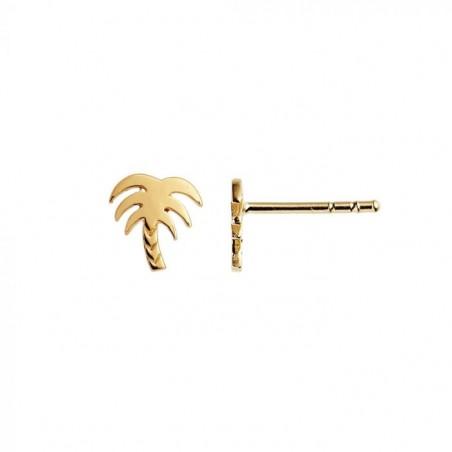 Stine A Ørering, Petit Palm, Guld