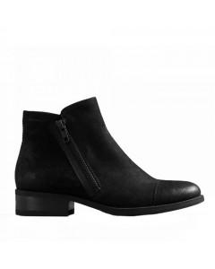 Vagabond Støvler, Cary, Sort