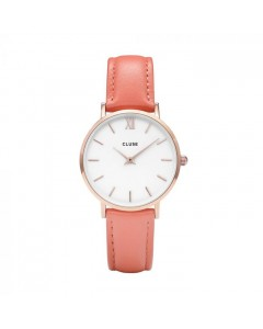 Cluse Ur, Minuit Rose Gold, Flamingo