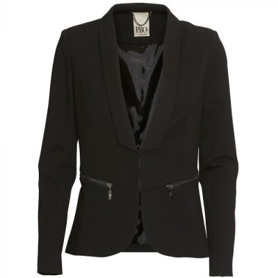 PBO Blazer, Philosophy Zip, Sort