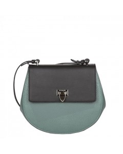 Decadent Taske, Agnes Tiny Satchel, Frosty Green
