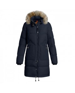 Parajumpers Parkacoat, Light Long Bear, Blue-black